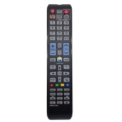 New Remote BN59-01179A fit for for for for for for for for for for Samsung LCD LED SMART TV UN110S9 UN110S9VF UN110S9VFXZA UN32H5500 UN32H5500AF UN32H5500AFXZA UN32H6350 UN32H6350AF UN32H6350AFXZA UN39H5204 UN39H5204AF UN39H5204AFXZA