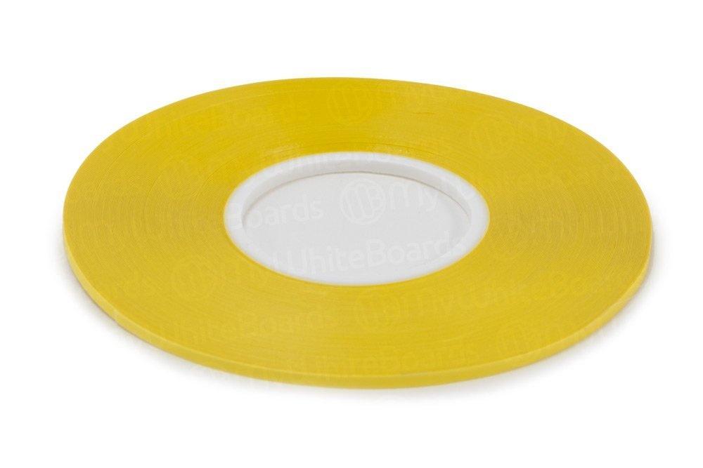 0-2cm-x-1650cm-16m-Yellow-OptiMA-Vinyl-Chart-Tape-for-Planning-Boards