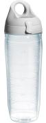 Tervis 710ml Clear Water Bottle 710ml Water Bottle