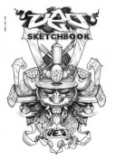 UEO Tattoo Sketchbook II
