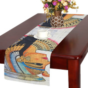 D-Story Egyptians Papyrus Table Runner 36cm x 180cm For Dinner Parties Events Home Decor