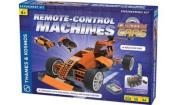 LearningLAB Remote-Control Machines