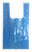 Baby Disposable Nappy Sacks, 150/Pack, Heavier Bag & Stronger Powder Scent