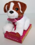 Our Generation PLUSH PUP TOY