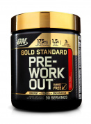 Optimum Nutrition Gold Standard Pre-Workout Fruit Punch 300g