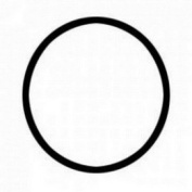 Replacement 9903 Pressure Cooker Gasket Seal fits Presto