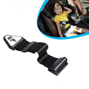 Silence Shopping Auto Pillow Car Safety Belt Protect Shoulder Pad Adjust Vehicle Seat Belt Cushion for Kids Children