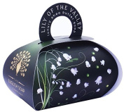 Lily of the Valley Large Bath Soap