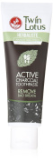Twin Lotus Active Charcoal Toothpaste Herbaliste Triple Action 100g (100ml) X 1 Tube #1 USA BESTSELLER