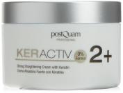 Postquam Normal Straightening Cream with Keratin 200 ml