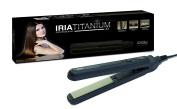 Italian Design Hair Straightener Iria Titaniums