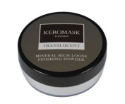 Keromask Mineral Powder White Translucent 20g