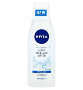 Nivea® Daily Essentials Caring Micellar Water Normal Skin 200Ml