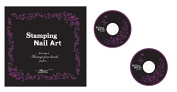 CD - Instructions - Konad Stamping and Sponge Stamping Cute Nails