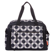 Allis Baby Changing Luxury Nappy Bags