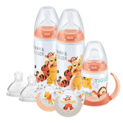 NUK Bottle and Cup Set