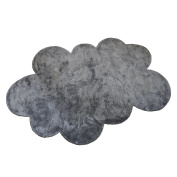 pilepoil Silk and Cotton Cloud Rug
