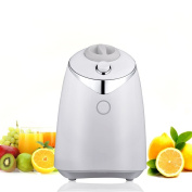 Face Mask Maker,Soriace®DIY Natural Fruit Vegetable Beauty Facial Multifunction Automatic Mask Machine