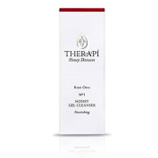 Therapi Rose Otto Honey Gel Cleanser 100ml