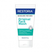 Restoria Skincare For Men Original Face Wash