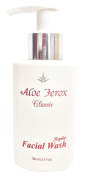 Aloe Ferox Facial Wash Regular, 100ml