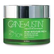 CANE+AUSTIN - Acne Retexture Pad +