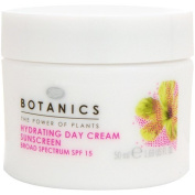 Boots Botanics All Bright Hydrating Day Cream SPF15 - 50ml by Botanics by Boots