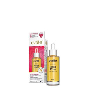 Evree MAGIC ROSE BEAUTIFYING FACE AND NECK OIL for combination skin Vegan and Vegetarians Friendly