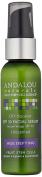 Andalou Naturals, Facial Serum, SPF 30, DIY Booster, Unscented, 2 fl oz