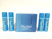 CHAPSTICK LIP BALM MEDICATED LIP CARE (6) *FAST  .   ONCE PAYMENT IS CLEARED