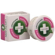 Annabis Lipsticann - Lip Hemp Balm - Keeps Lips supple and Crack Free while Protecting them from the Harsh Environment.