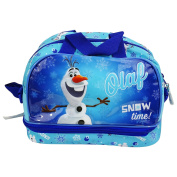 Disney Frozen Olaf Pochette Handbag Cosmetic Vanity Bag