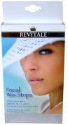 Revitale Facial Wax Stripes