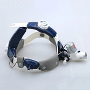5W LED Surgical Head Light Medical All-in-One Headlight Lamp Headband KD-202A-7B