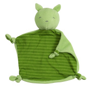 green sprouts Blankie Friends Organic Cotton