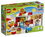 LEGO 10834 Pizzeria Building Set