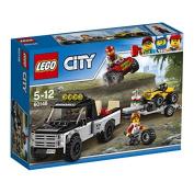 "LEGO 152780cm ATV Race Team"" Building Toy"
