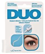 Duo Eyelash Adhesive Clear 7.4 ml