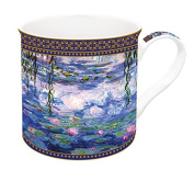 JD Diffusion 170mon3 with Monet Mug Ceramic 13.8 x 13 x 4 cm Multi-coloured