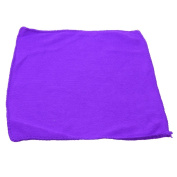 Professional Cue Cleaning Cloth Billiard Cue Ball Polisher Towel 4 Colours