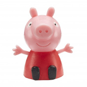 "Mash'ems 135900cm Peppa Pig"" Toy"
