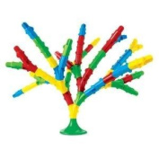 MindWare Toppletree (7.8 x 20cm x 6.1cm ) - Exciting game of skill & balance (For 2 to 4 players) Toy / Game / Play / Child / Kid