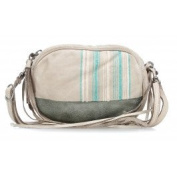 Caterina Lucchi Ostro Shoulder Bag beige