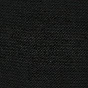 250ml Brushed Canvas Black Fabric By The Yard