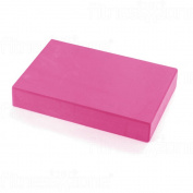 Yoga Block Yoga Pilates Foam Brick Stretch Health Fitness Exercise Tool fitnessXzone®