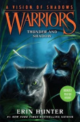 Warriors: A Vision of Shadows #2