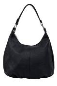 AMBRA Moda Women's Tote Bag blue dark blue XXL