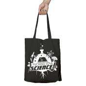 I Love Science Logo Official Tote Bag