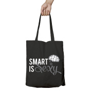I Love Science Smart is Sexy Official Tote Bag