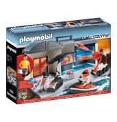 Playmobil 5085 Top Agents